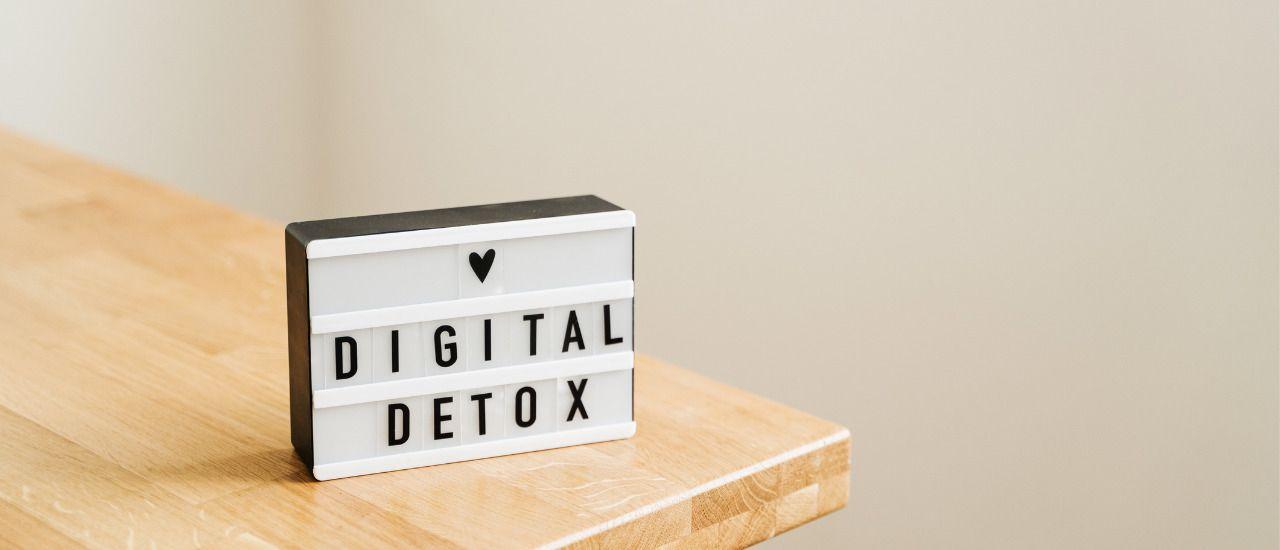 Comment mieux gérer votre consommation digitale ?