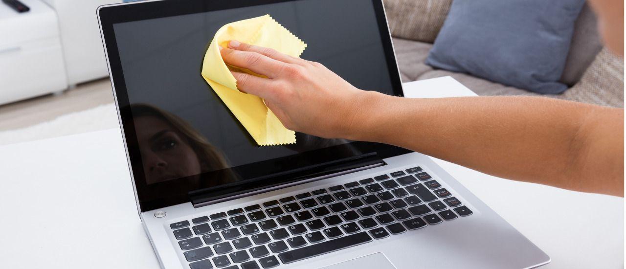 Nos conseils pour bien nettoyer son ordinateur
