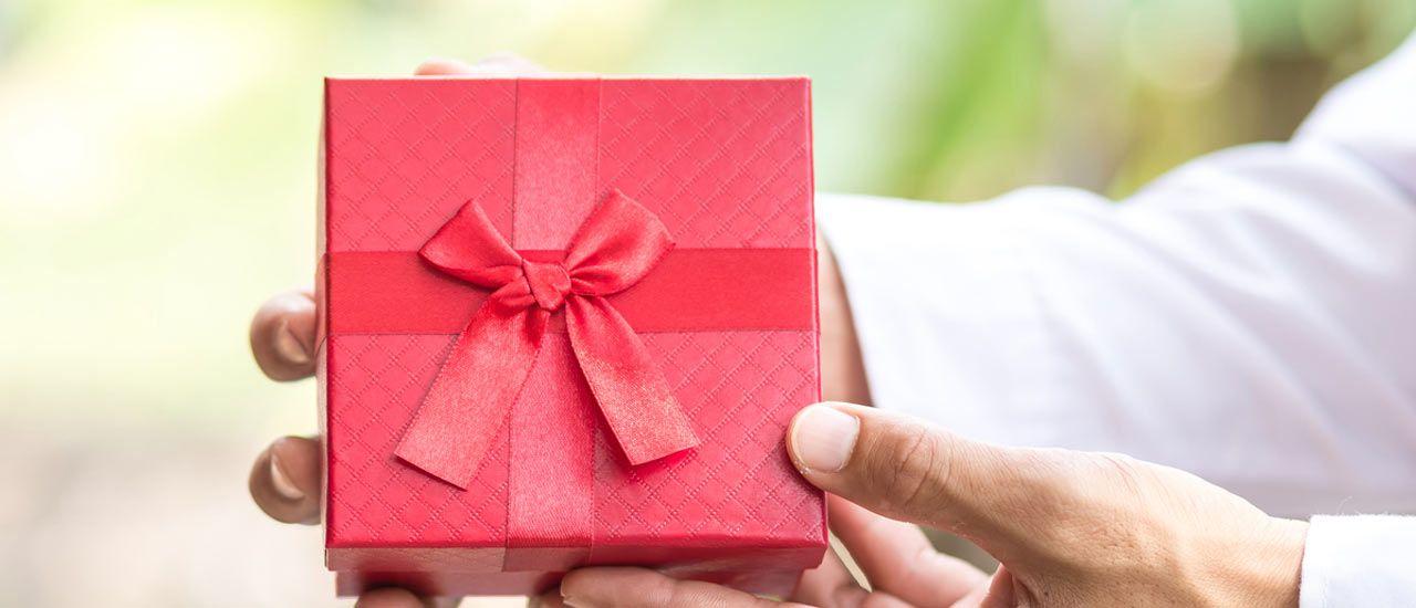 10 cadeaux connectés à offrir à vos clients