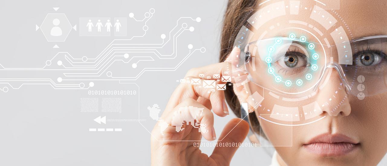 iGlass : Apple veut conquérir le monde de la réalité augmentée