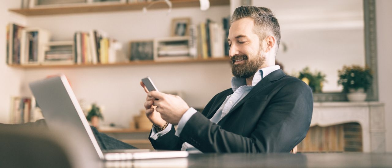Comment partager la connexion Internet de son téléphone ?