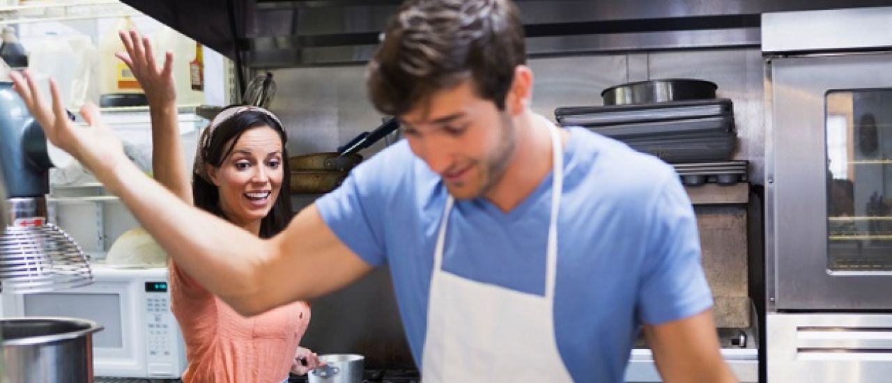 Travailler avec son conjoint