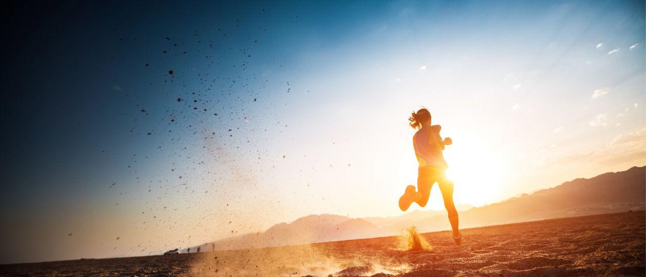 Courir connecté nous fait-il courir plus vite ?