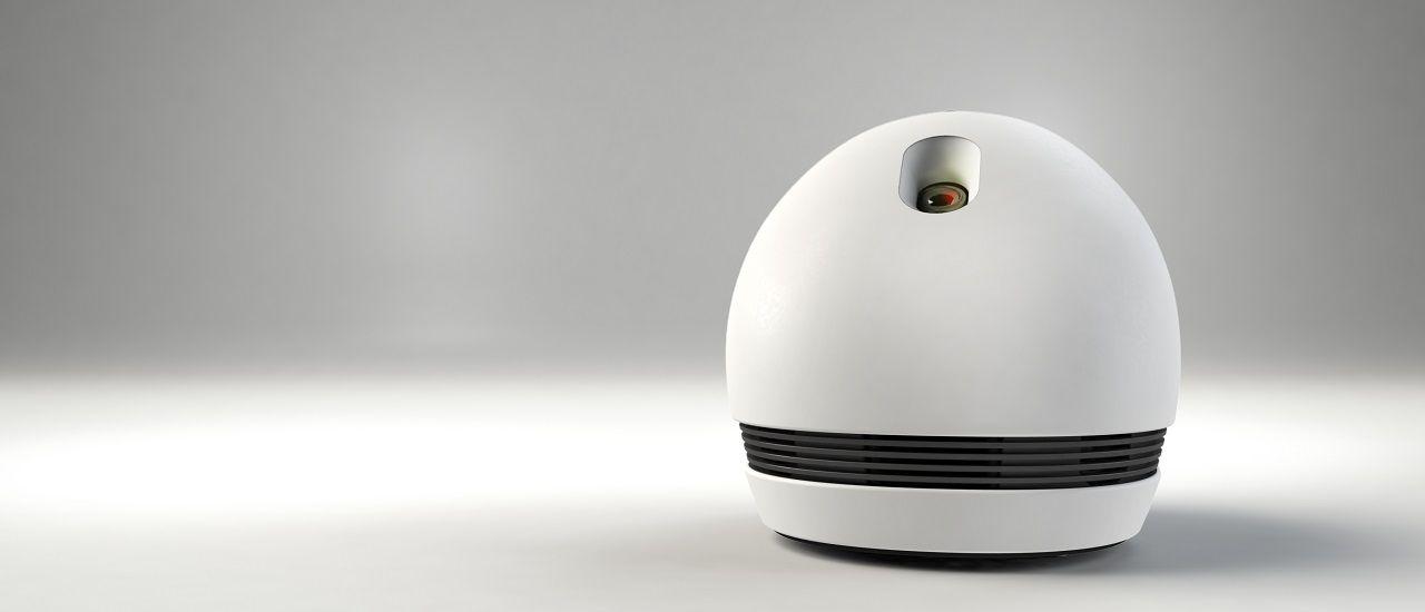 Keecker, l'objet connecté qui pourrait remplacer votre ordinateur