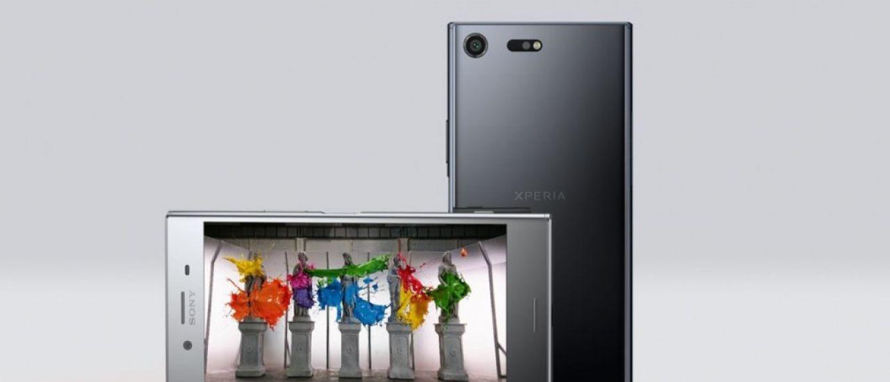 Sony Xperia XZ Premium : un téléphone pensé pour les professionnels