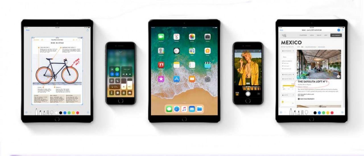 Un « onze » majeur pour le dernier iOS
