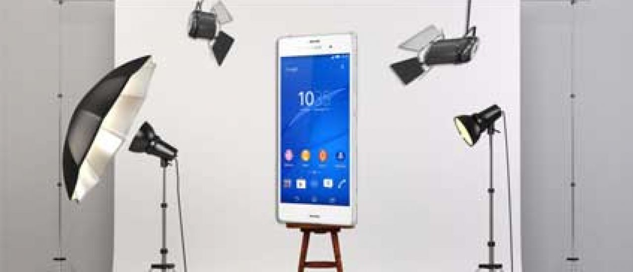 [Exclu] On a interviewé le Sony Xperia Z3 !