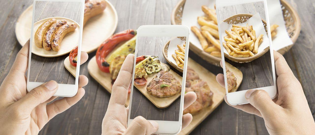 FoodTech : zoom sur un secteur en plein essor