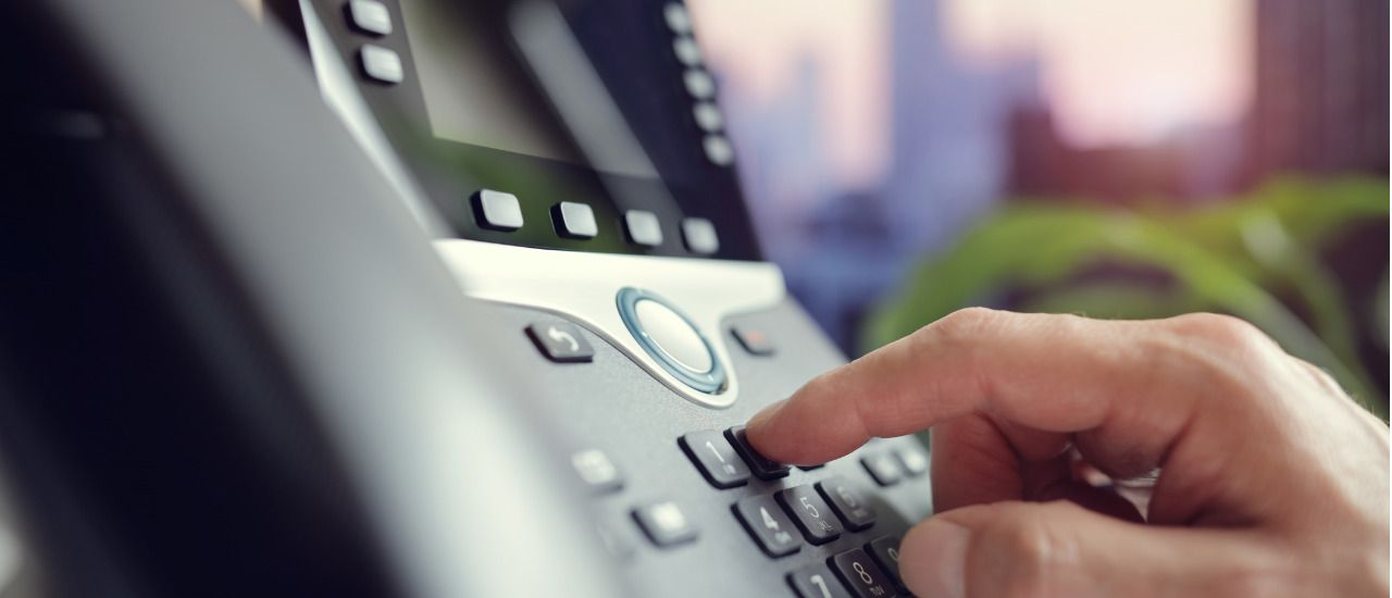 La téléphonie d'entreprise, véritable outil pour les pros