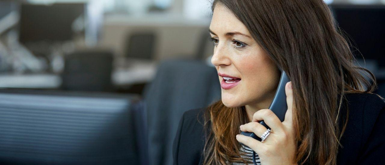 Choisir la bonne solution téléphonique pour son entreprise