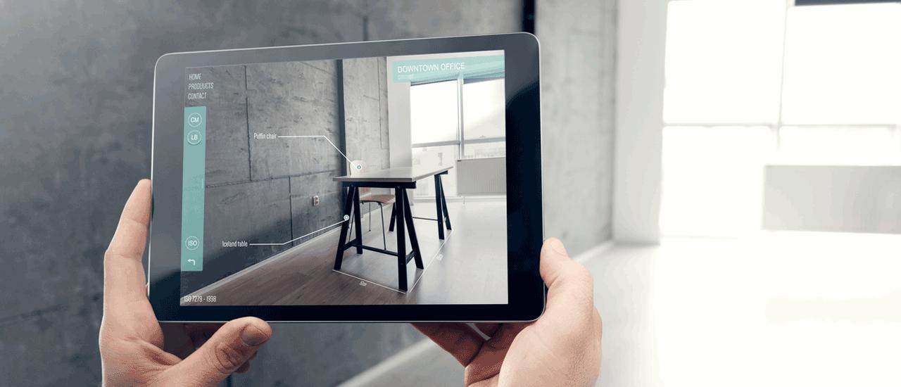 La réalité augmentée : l'avenir du smartphone