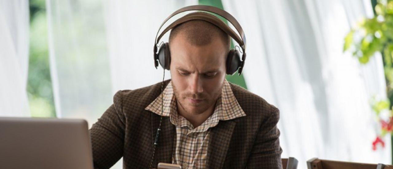 Deezer propose des podcasts dédiés aux entrepreneurs