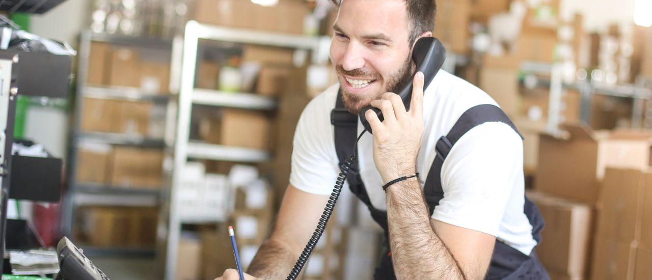 5 idées reçues à combattre sur le téléphone fixe en entreprise