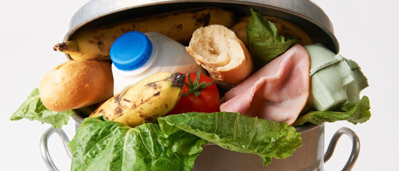 5 applis incontournables pour ne pas gaspiller de nourriture