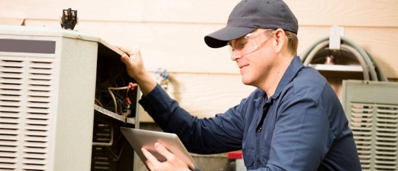 Comment la tablette modernise le métier d'électricien