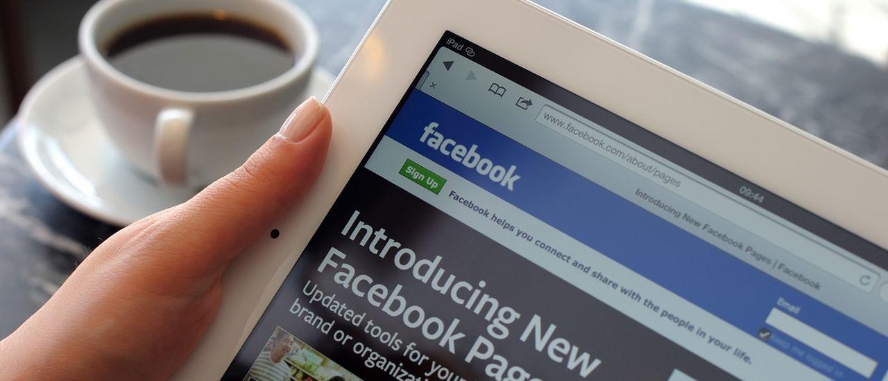 Comment développer son entreprise avec Facebook