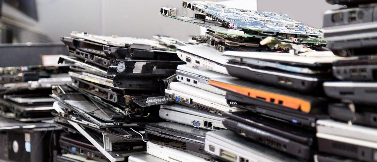 Astuces pour réduire l'empreinte écologique de vos équipements informatiques d'entreprise