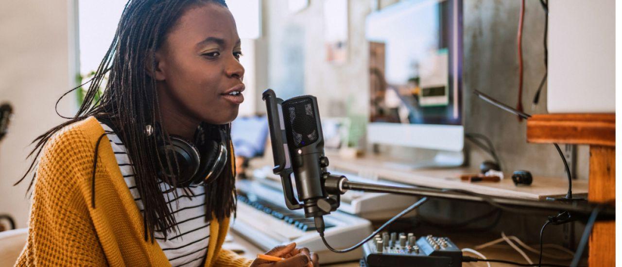 Podcast : intégrer des contenus audio à son site pro