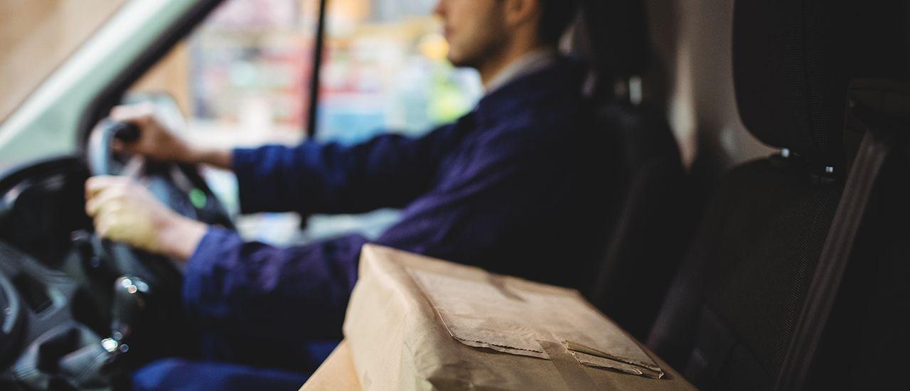 Coursiers et services de livraison pour petites entreprises : comment bien les choisir ?