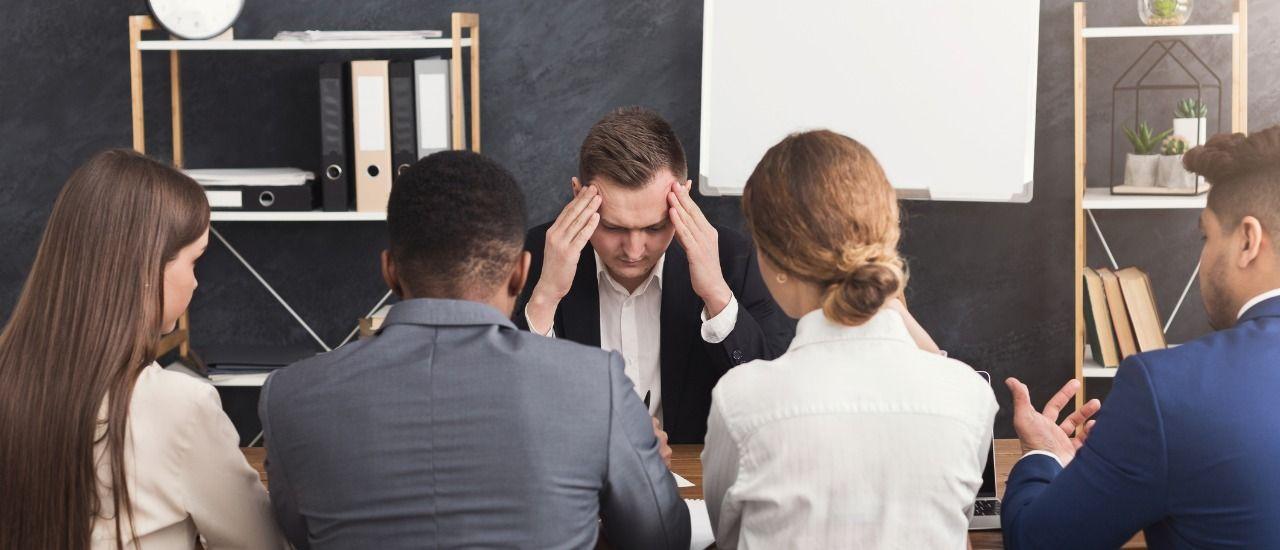 Savoir dire non à ses salariés
