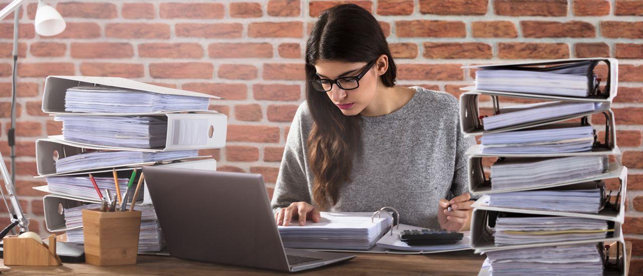 Votre gestion peut-elle se passer du papier ?
