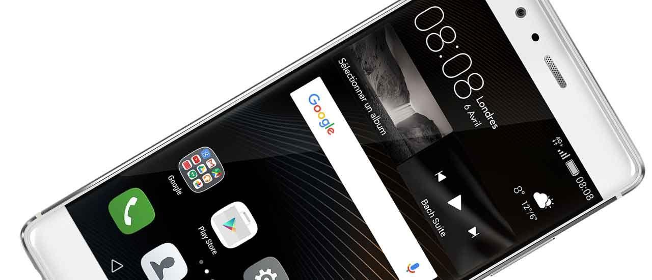Huawei P9 : ouvrez vos horizons