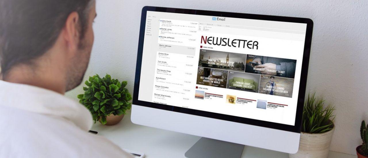 Les réseaux sociaux investissent dans les newsletters