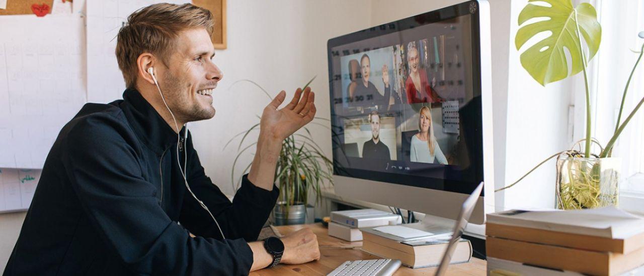 Pérenniser le télétravail permet aussi de recruter les meilleurs talents