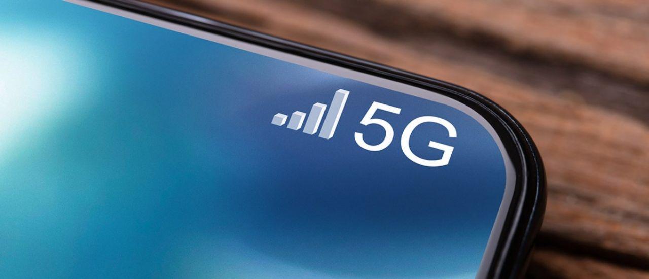 2021, année de rebond pour les smartphones grâce à la 5G