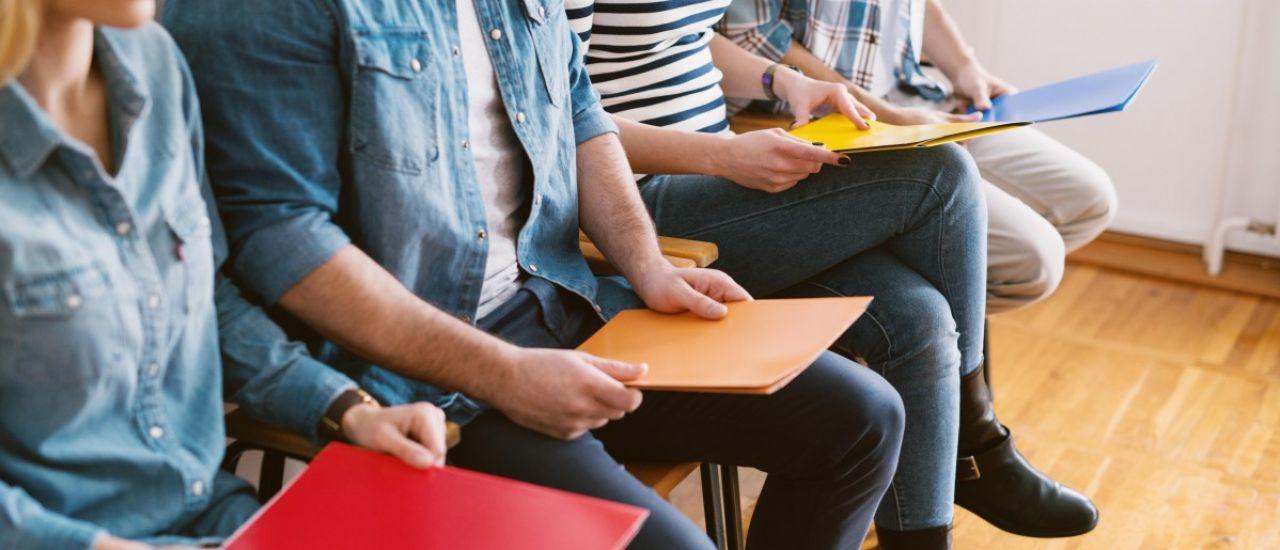 Covid : près de la moitié des jeunes diplômés bac +5 recherchent toujours un emploi