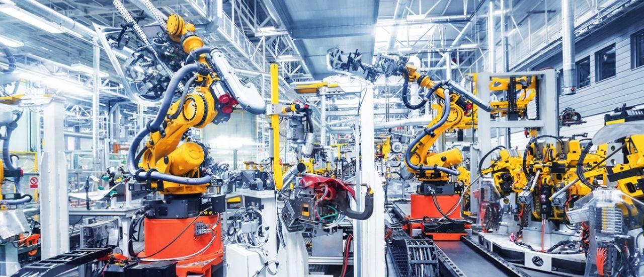 Demain, des usines pilotées par des jumeaux numériques