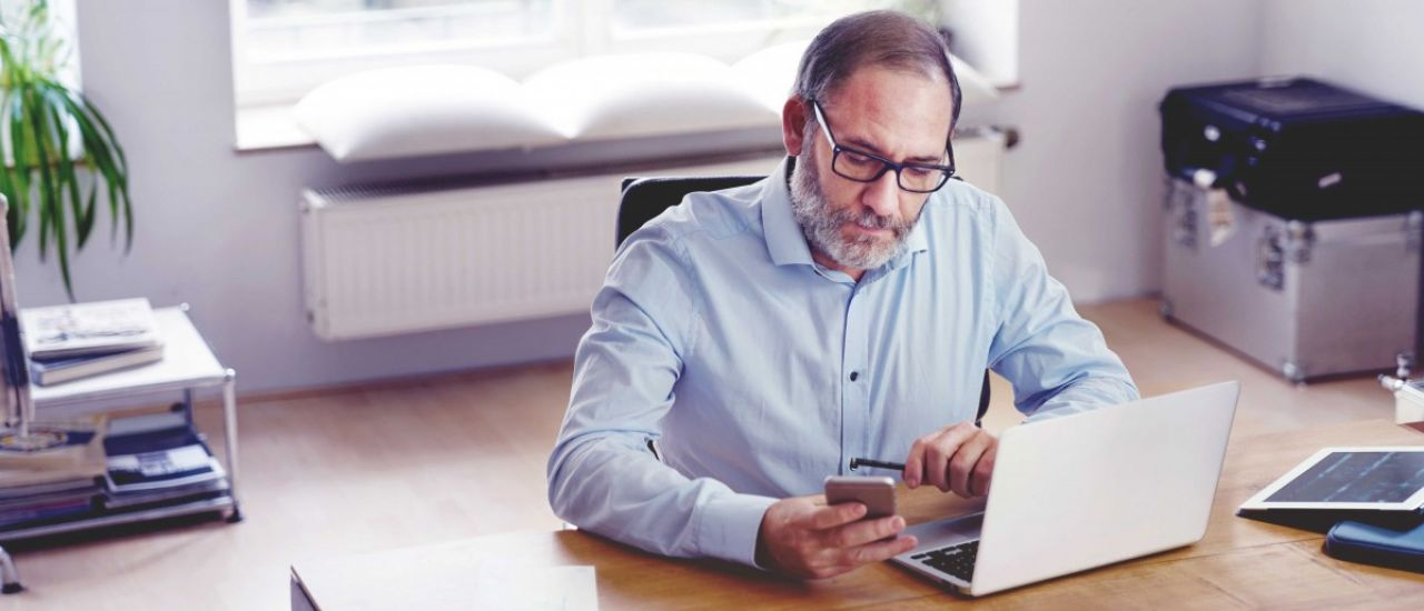 Trésorerie, personnel, numérique : trois « dossiers chauds » des entrepreneurs