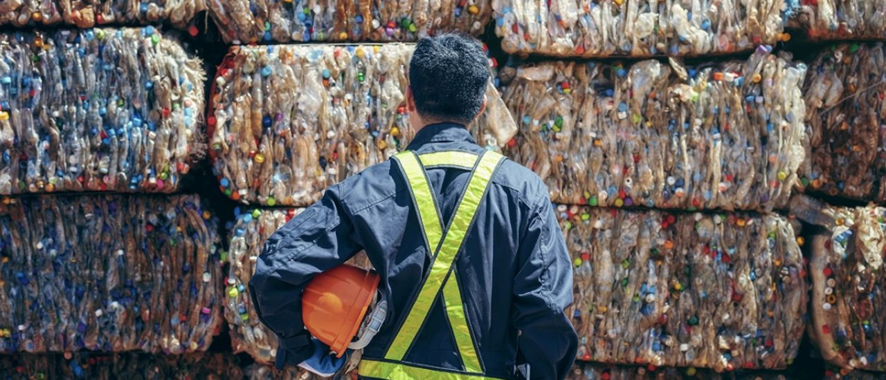 La pénurie de plastique pousse les PME industrielles à recycler