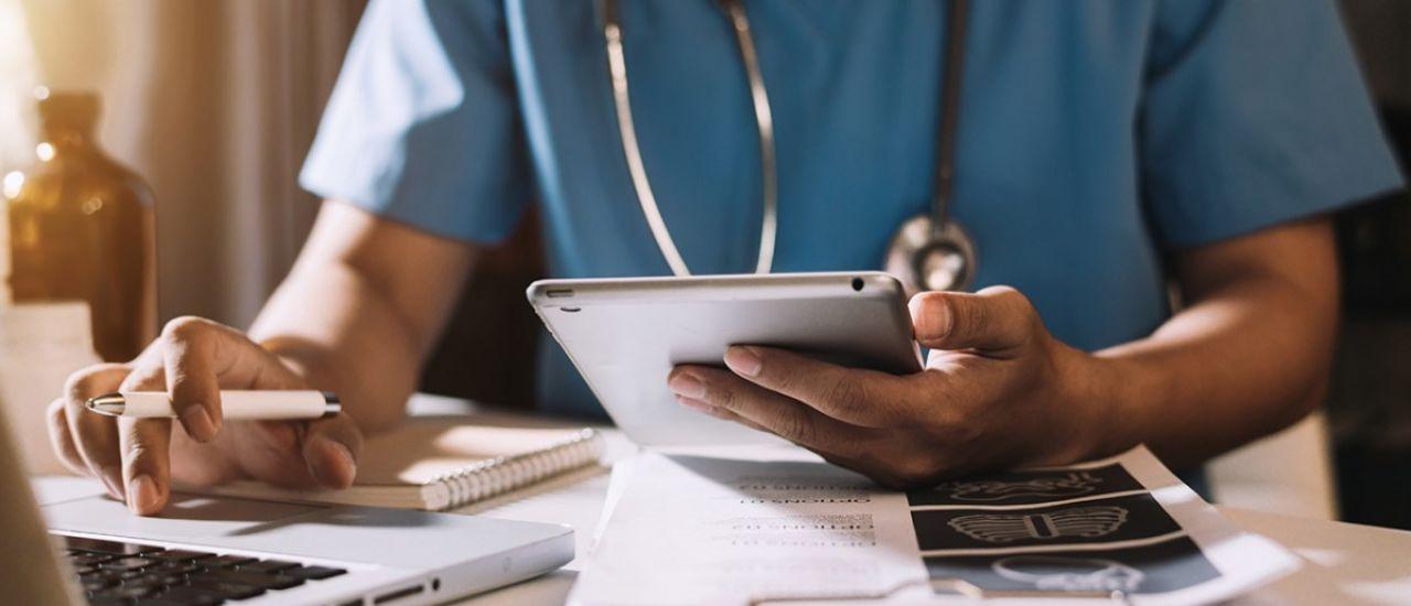 Santé : le « Ségur numérique » sur la rampe de lancement