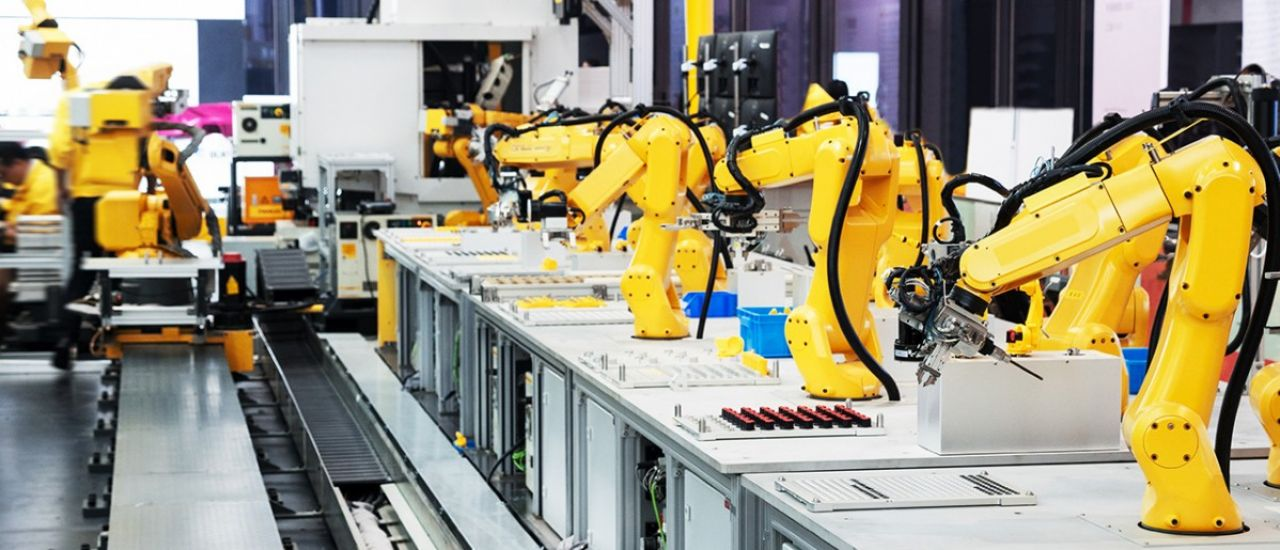 Des PME françaises testent déjà l'usine du futur informatisée