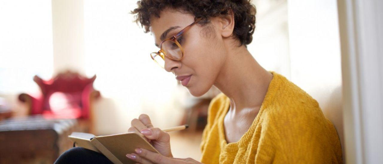Secret de vendeur : écrivez une lettre à votre client idéal !