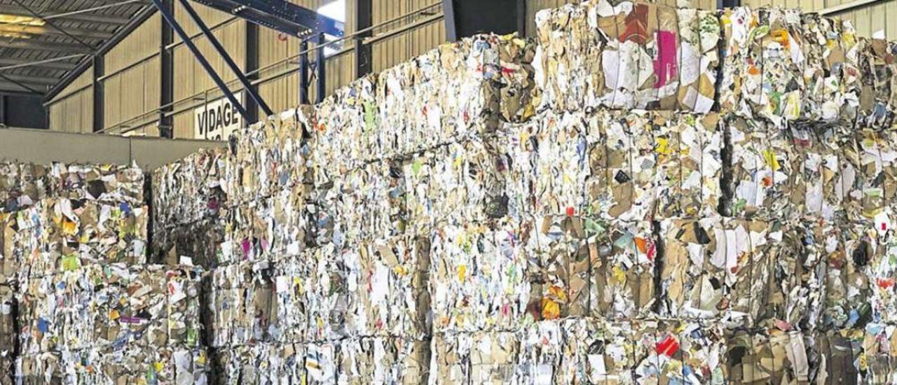 L'Etat débloque des fonds pour de nouvelles solutions de recyclage