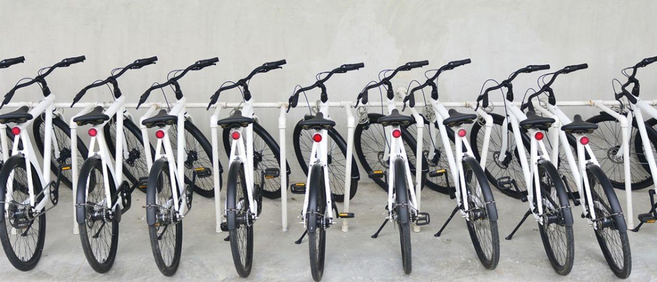 Les fabricants de vélo lyonnais montent une ligne d'assemblage coopérative