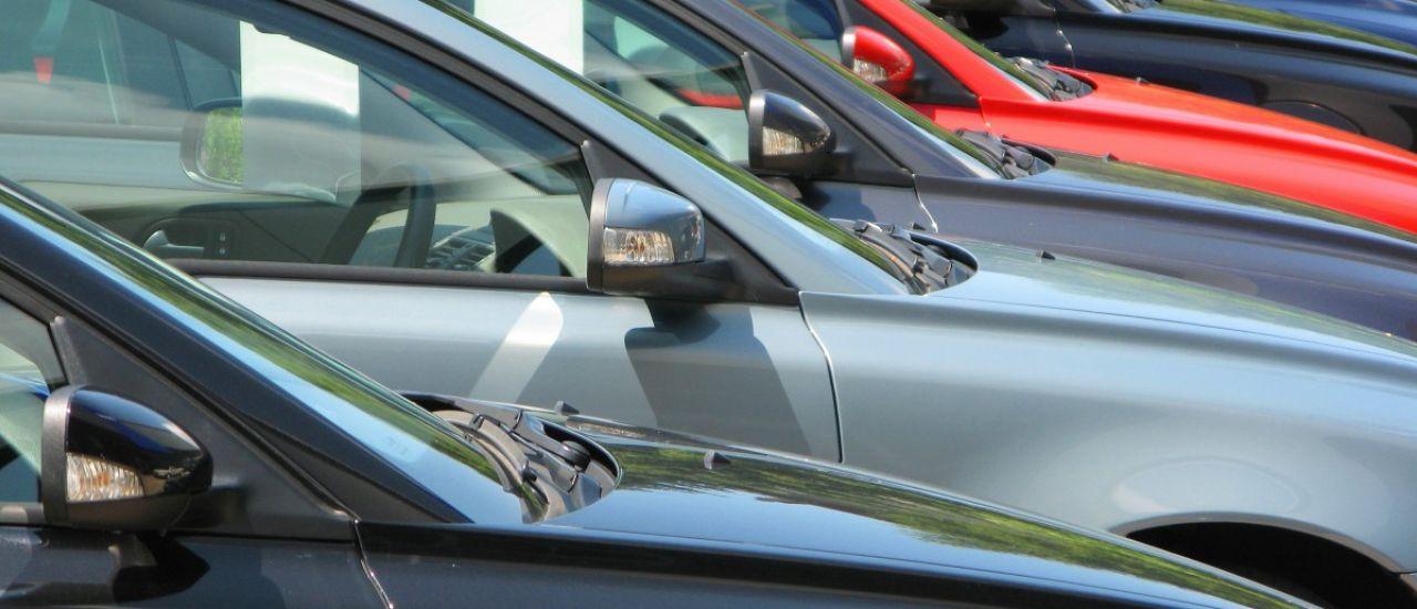 Taxe sur les véhicules de tourisme des sociétés