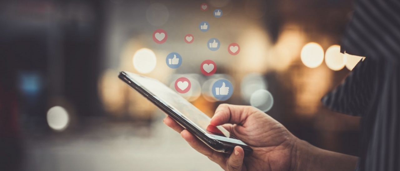 Les réseaux sociaux : une aubaine pour mon entreprise