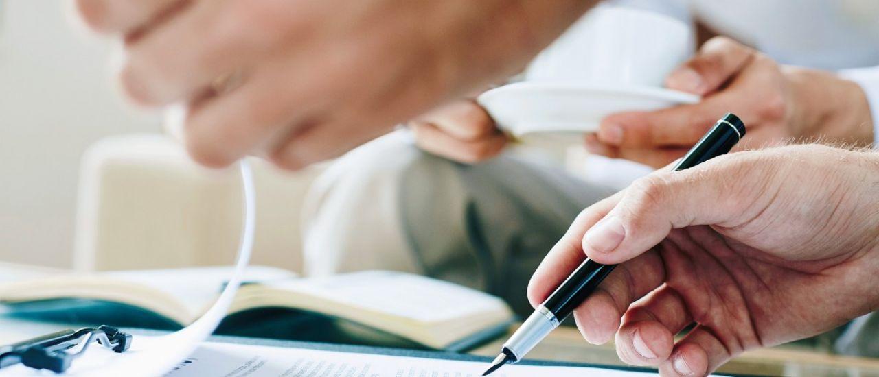 Comment bien rédiger un contrat de travail