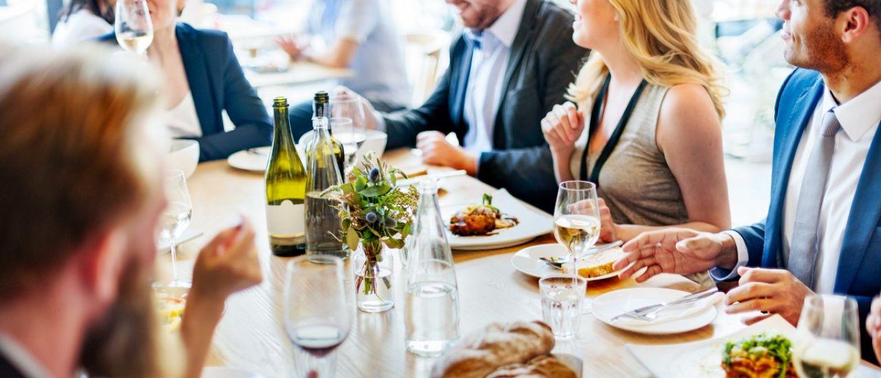 Quelle fiscalité pour les frais de restaurant ?