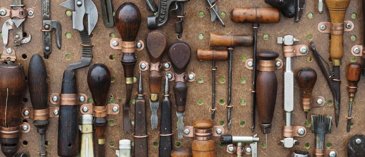 Artisan – créer son entreprise individuelle : les formalités d'immatriculation