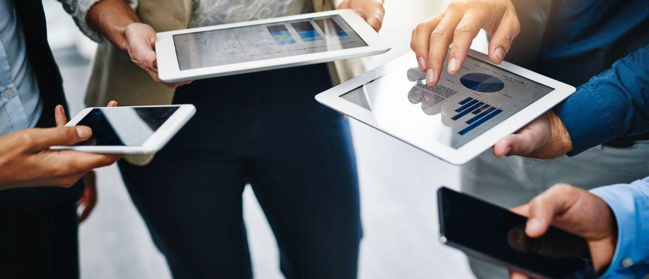Comment sécuriser ses données sur tablette et mobile ?