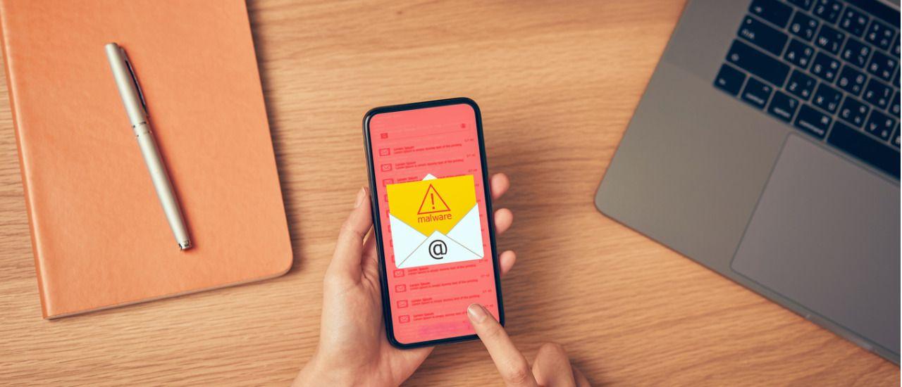 Les 7 signes qui montrent que votre téléphone mobile est piraté