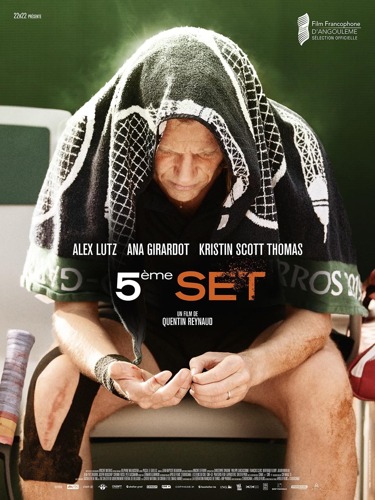 5ème Set