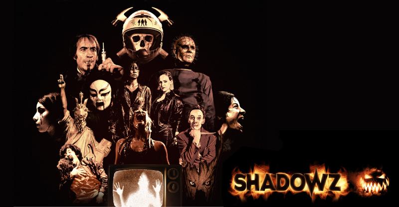 Pass vidéo Shadowz